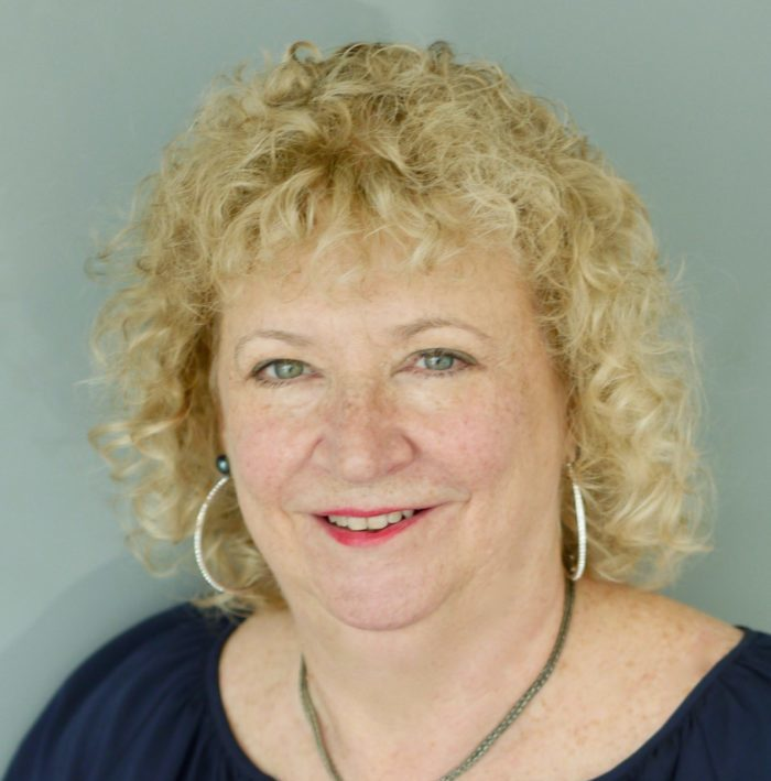 Judy Soled, Vice President - Profile Picture